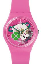 "SWATCH GENT ""FLOWERFULL"" (GP147) NEUE KOLLEKTION 2016"