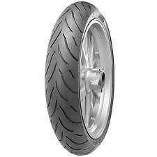 Continental Motion 120/70-17 Front Tyre  HONDA CBR1000RR SUZUKI HAYABUSA GSX-R