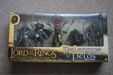 Lord of the Rings Pelennor Fields Gift Pack, 5 figures set, Legolas, Brand New