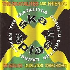 The Skatalites And Friends - Ska Splash - CD NEU+OVP
