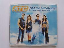 """ATC """"I`m in heaven when"""" Maxi CD"""