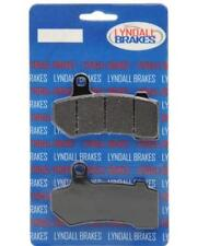 Lyndall Racing Brakes X-Treme Performance Brake Pads 7254X