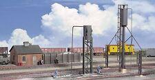 Spur H0 -- Bausatz Besandungsanlage -- 3182 NEU