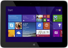 "HP OMNI 10 5600EA 10.1"" INTEL ATOM INTEL Z3770Q  WIN 8 TABLET WIFI 32GB BLACK"