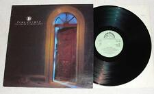 DEEP PURPLE The House Of Blue Light LP Vinyl Supraphon 1988 * RARE