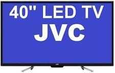 "JVC 40"" (101cm) Full HD Digital LED TV USB RECORDING PVR FUNCTION LT-40N570A"