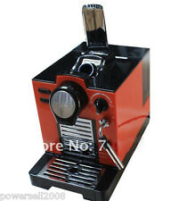 New High Quality Orange Portable Espresso Coffee Machine Coffee Maker