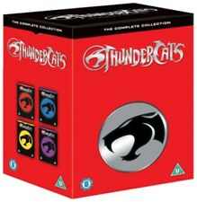 Thundercats: The Complete Collection DVD Box Set NEW