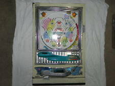 VINTAGE/ANTIQUE - SANKYO - Pachinko Nishijin  Rotary Pinball Machine