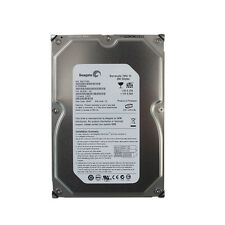 3.5'' Seagate Type 7200 RPM 250GB Hard Disk Drive IDE/PATA HDD for PC Desktop AU