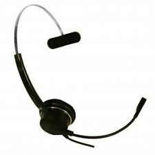 Imtradex BusinessLine 3000 XS Flex Headset monaural für Sharp DA-F08 Telefon