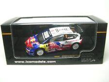 Citroen C4 WRC No. 1 S. Loeb Rally Wales 2009