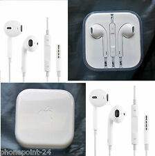 100% Original Apple Earpods Headset Kopfhörer MD827ZM/A iPad iPhone 5 S 6 S Plus