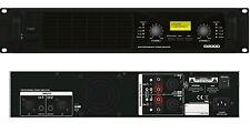 Digitalverstärker 1000 Watt!!!   2 Kanal - HPA D1000
