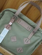 100 % Authentic LACOSTE briefcase bag with an extra bag inside.. BNWT ..Bargain