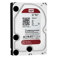WD Red 2TB WD20EFRX, Festplatte, 3,5 Zoll, I.Power, 64 MB