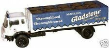 CORGI CC11409 1/50 Road Transport Heritage Brewery Bedford Dray - McMullen