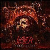 Slayer - Repentless (+DVD, 2015) (Brand new & sealed / Digipack)