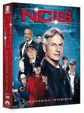 NCIS - Navy CIS  Die Komplette Staffel Season 12 - Deutscher Ton - 6 DVD NEU OVP