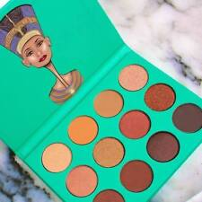 Juvias Place - Nubian Eyeshadow Palette (Green) - BNIB *UK SELLER* IN HAND!