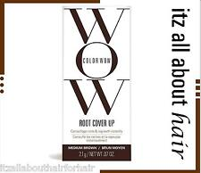 Color Wow Root Cover Up Medium Brown 2.1g Colour