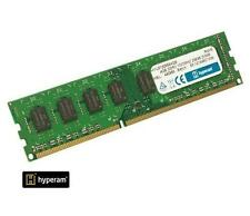 4GB Hyperam DDR3 1333MHz CL9 PC3-10600 Desktop memory module