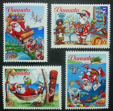 VANUATU 2013 Weihnachten Christmas Post ** MNH