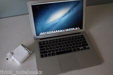 Apple MacBook Air A1466 13.3 Mid 2012 i7 2.0GHz 8GB 256GB SSD Sierra