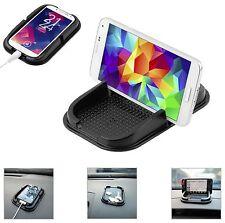 Universal Auto KFZ Halter Halterung Car Holder Mount Handy Smartphone LKW Matte