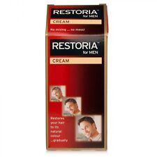 Restoria Hair Cream (100ml) *Restores Natural Colour*