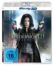 3D Blu-Ray * Underworld Awakening * NEU OVP * Kate Beckinsale
