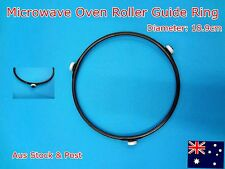 Microwave Oven Roller Guide Ring Turntable Support Plate Rotating 18.9cm (A64)