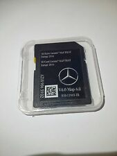 Mercedes Navigation SD Karte Garmin Map Pilot Europa 2016/2017 V6.0  A2189065902
