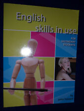 English Skills in Use for Secondary Students by Peter Howard
