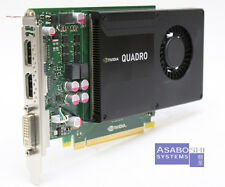 HP Nvidia Quadro K2200 J3G88AT 4GB GDDR5 PCI-Express