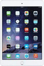 Apple iPad mini 3 16GB, Wi-Fi, 7.9in - Silver