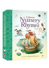 Nursery Rhymes by Felicity Brooks (Mixed media product, 2015)