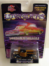 Racing Champions Lowriders 1935 Ford Pickup Real Riders Never Opened 1/64