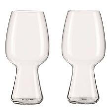 SPIEGELAU Craft Beer Glasses STOUT 0,60 Liter 4 Stück im Set