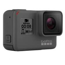 GoPro Hero 5 Black Action Camera, 4K Video, Waterproof Design (10M), Wi-Fi and B