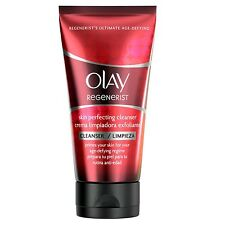 Olay Regenerist 3 Point Super Cleansing System Skin Perfecting Cleanser - 150...