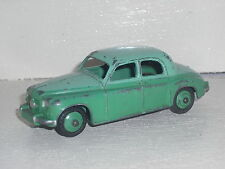 Dinky Toys 156 Rover 75 saloon