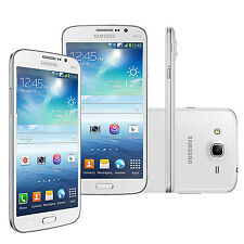 5.8'' Samsung Galaxy Mega GT-I9152 8GB 8MP DUAL SIM Unlocked Mobile Phone -White