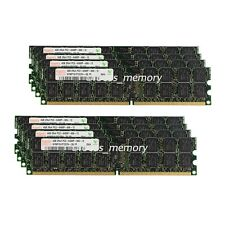 Hynix 32GB (8X4GB) PC2-5300P 2Rx4 DDR2-667MHz ECC REG Registered SERVER Memory