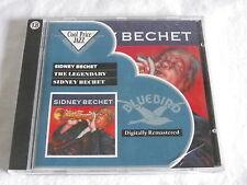 CD The Legendary Sidney Bechet - DIGITALLY REMASTERED