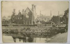 alte AK ungelaufen 1918 Old Hunstanton Hall (Norfolk - England)