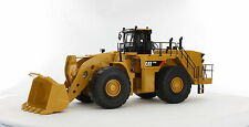 Caterpillar 1:50 scale Cat 993K Wheel Loader Diecast replica Norscot 55229