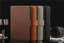 "Samsung Galaxy Tab Tablet A6 10.1"" Tasche Schutz Hülle Smart Cover Etui Case"
