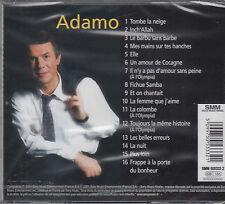 Salvatore Adamo - Tombe la neige   (CD/NEU/OVP)
