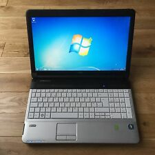 "Fujitsu Lifebook A530 Intel i5 4GB Ram 320GB HDD  15.6"" Windows 7 Pro 64 Bit"